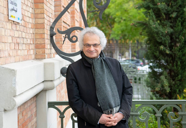 82 quotes were written by Amin Maalouf