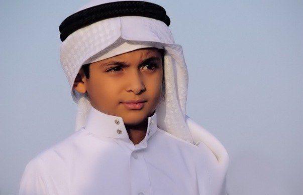 popular Saudi Arabian boys names