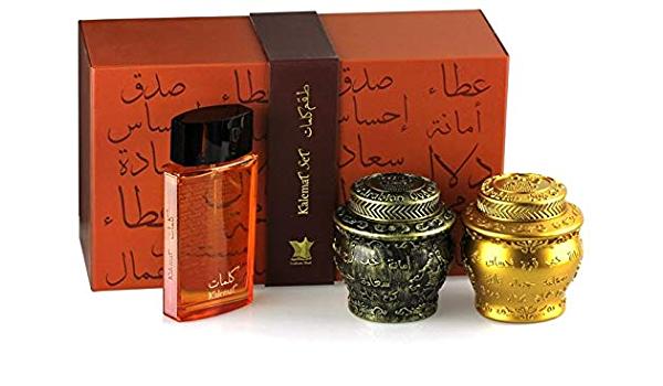 Arabic perfume names