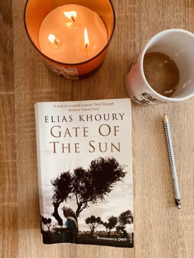 Elias khoury Gate of the Sun