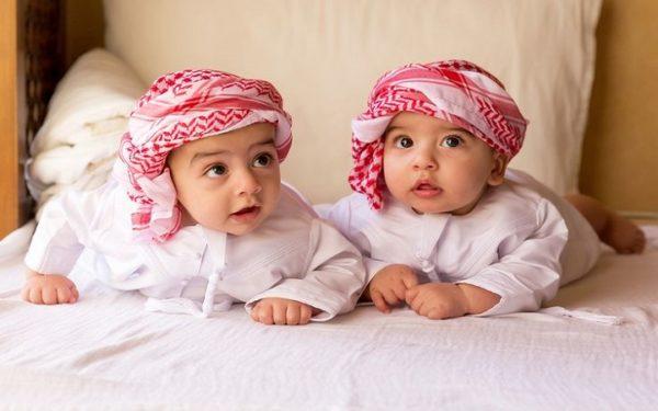 Arabic Muslim boy names starting with Z