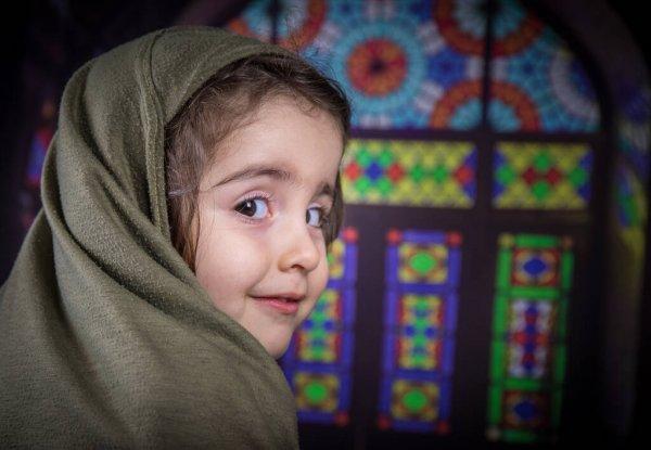 Female muslim names in Arabic